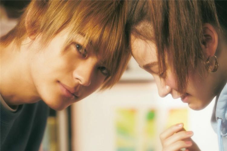 神尾枫珠 x 藤井sachi 的恋爱,真的太甜甜甜甜甜了!